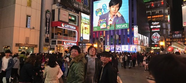ROOMS FUJIOKA'S BAR BER たまには講習会もいかんとね!!in大阪