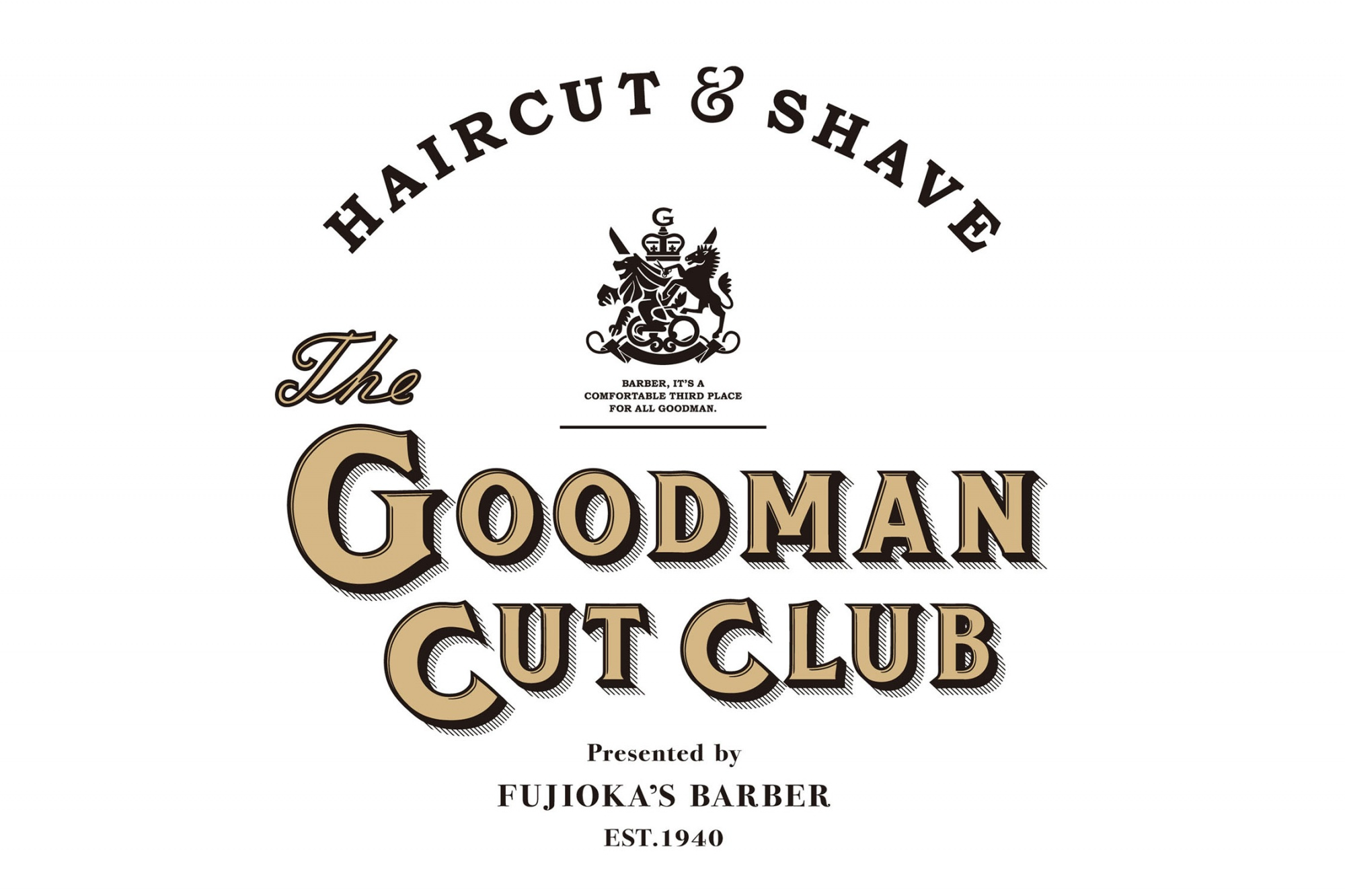 The GOODMAN CUT CLUB